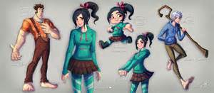 wreck ralph wallpaper vanellope images amp pictures becuo