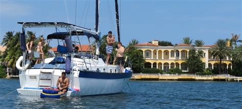 key west boats careers sail key west from miami miami sailing private