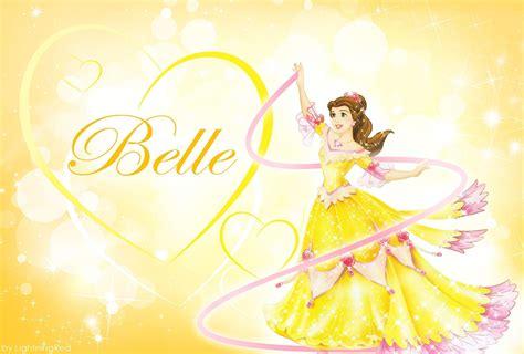 wallpaper disney princess hd princess belle wallpapers wallpaper cave