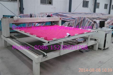 Quilting Machine For Sale by Factory Sale Industrial Quilting Machine Price View