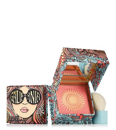 Benefit Galifornia Size Blush benefit cosmetics gt official site and store