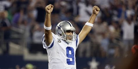 tony romo a love letter to tony romo huffpost