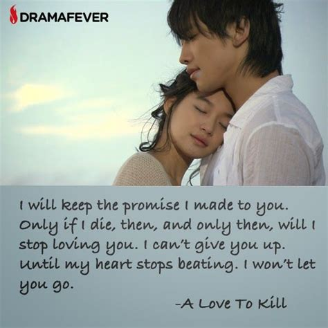 film love to kill 58 best k drama quotes images on pinterest korean drama