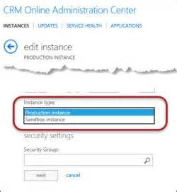 reset crm online instance license dynamics crm tip of the day