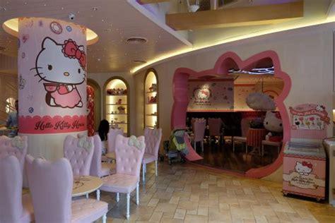 photo9 jpg foto di hello kitty house bangkok tripadvisor