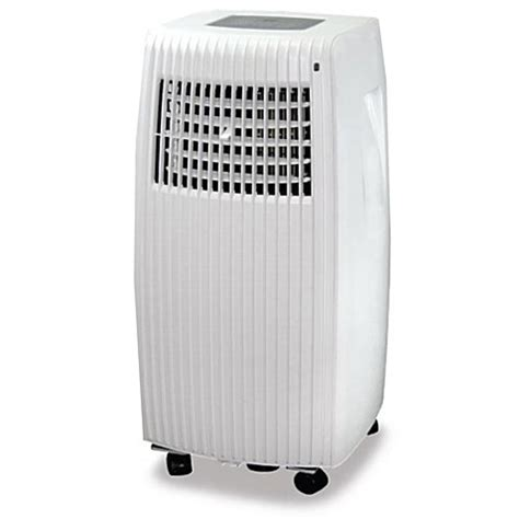 bed air conditioner kul 174 8 000 btu portable air conditioner bed bath beyond