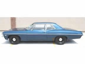 1967 chevrolet bel air for sale classiccars cc 622398