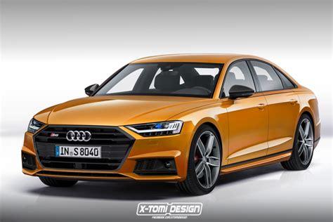 Audi A8 Kombi by Kombi Az Audi A8 B 243 L Itt Van Vezess