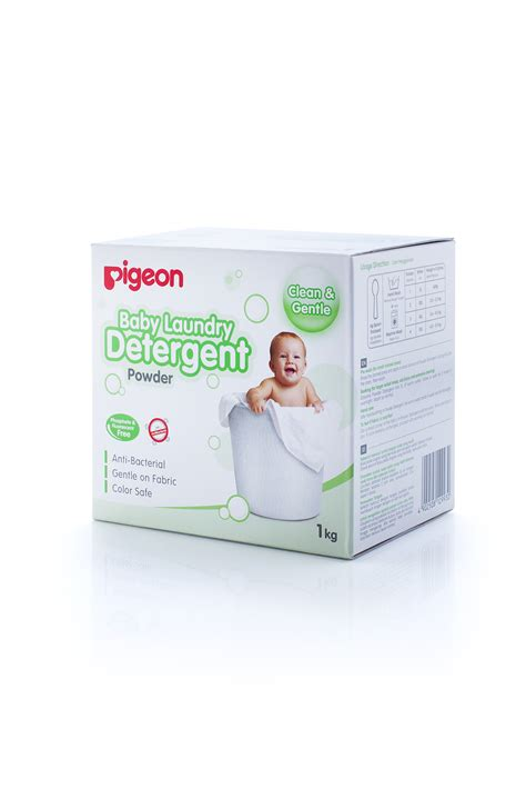 Pigeon 12993 Laundry Detergent 1kg baby laundry detergent pigeon singapore and baby