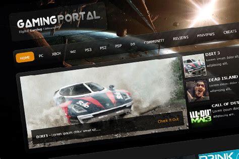 website game tutorial 20 best photoshop web layout tutorials 56pixels com