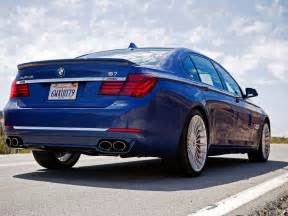 bmw alpina b7 2015 reviews prices ratings with various