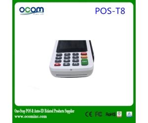 android pos portable handheld android pos system pos t8