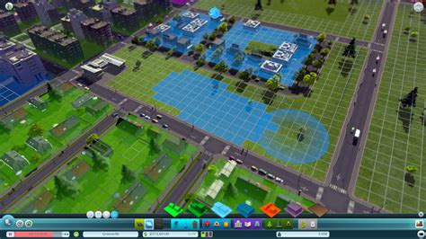 ultimate simcity layout new cities skylines gameplay video shows more in depth