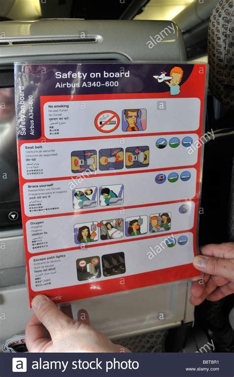 passenger safety stock  passenger safety stock images alamy