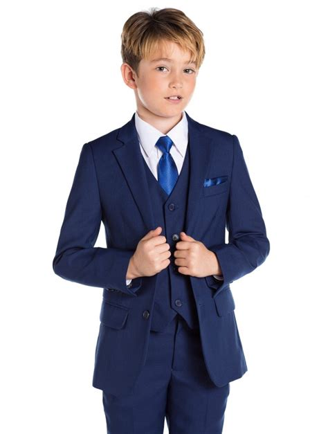 C Kid Toxedo page boy suits graduation transformation communion wedding and wedding suits