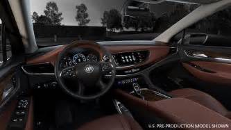 2018 buick enclave size luxury suv buick canada