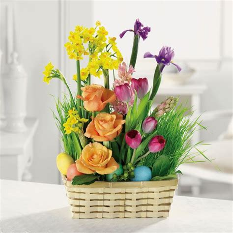 spring flower arrangement ideas 17 best images about easter on pinterest easter table