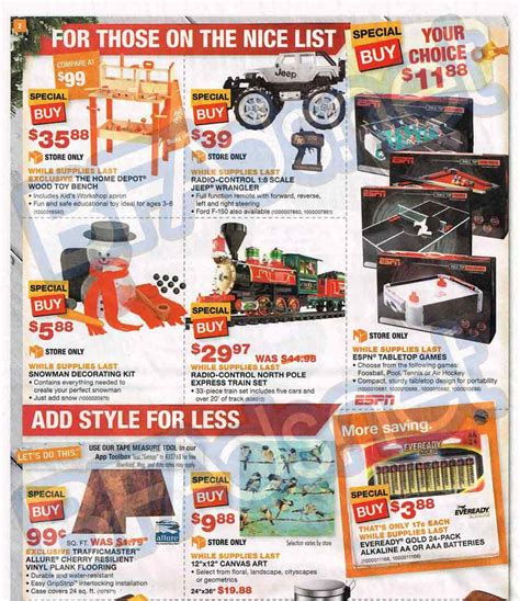 home depot black friday 03