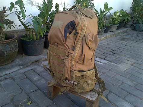 tas ransel tactical army adhistore