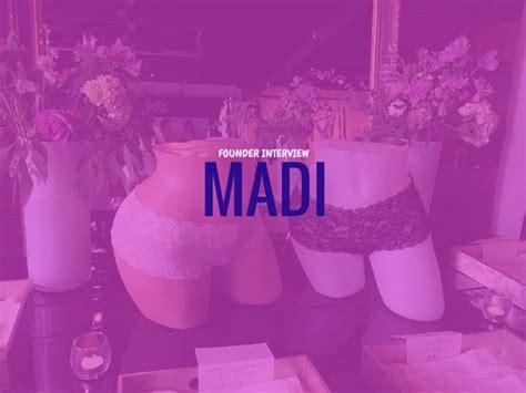 madi comfort meet madi a social enterprise impacting lives through