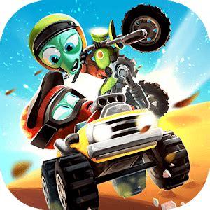 motocraft apk indir eglenceli motor yarisi oyunu
