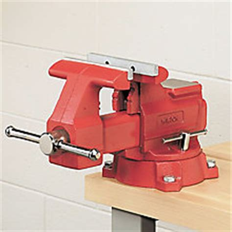 bench mounted vice bench mount vises janitorial maintenance c h