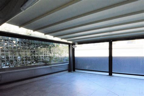terrazzo chiuso terrazzo coperto with terrazzo chiuso