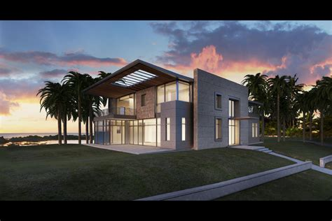 Modern Mansion Beach House Architecture by Incredible Modern Beach House Designs For Home Design