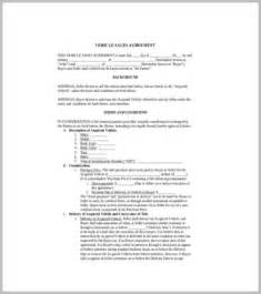 common separation agreement template bc bc separation agreement template bestsellerbookdb