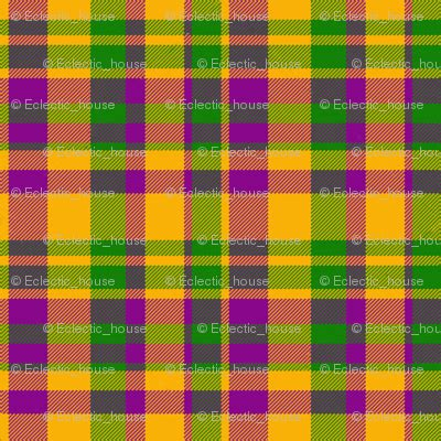 pattern on fabric not straight mardi gras madras straight set fabric eclectic house
