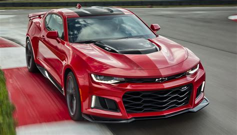 new camero how much of a beast is chevy s new camaro zl1 compared to