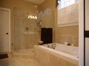 Bathroom gt master bath showers ideas gt master bath showers remodeling