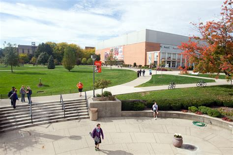 Bowling Green Mba Admissions by Bowling Green State Selects Cisco Aci The