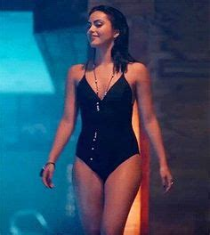 Style Mendes Fabsugar Want Need 3 by Camila Mendes As Lodge Riverdale Runway