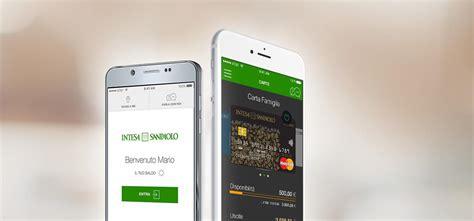 intesa telefono bonifici pagamenti in mobilit 224 e prelievi via smartphone