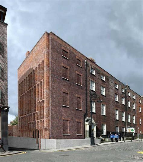 rubber st company dublin henrietta heritage trades centre dublin e architect