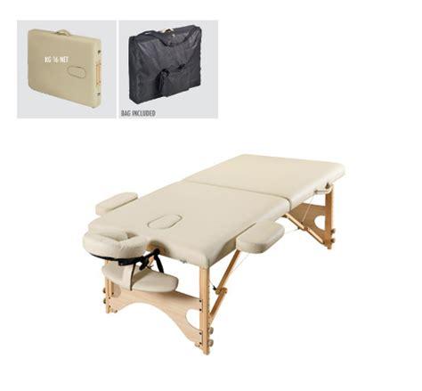 temporary beds nilo daisy portable beauty bed