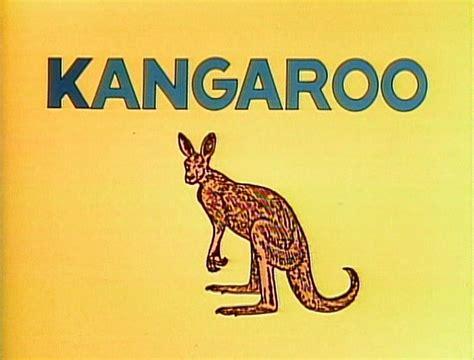 Episode 3327 - Muppet Wiki Kangaroo Jack Cliff