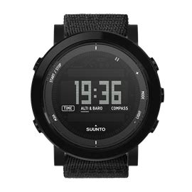 Suunto Essential Ceramic Copper Black Tx Ss022440000 suunto essential copper for essential watches