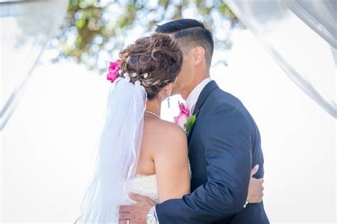Malibu Beach Weddings beach wedding photo gallery