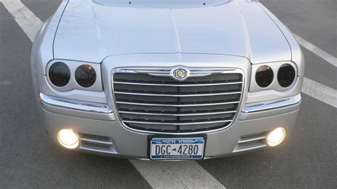 Grill Re by You Thought Of Modding Stock Grille Or Painting This