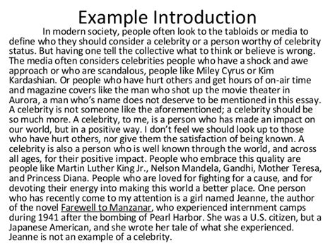 introduction in essay 9 essay writing tips to of mice and men