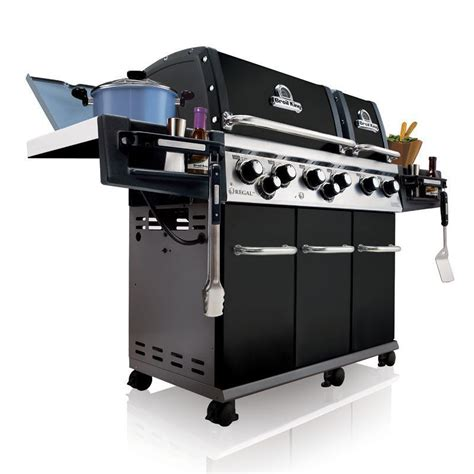 regal xl broil king broil king regal xl la tienda m 225 s grande de barbacoas