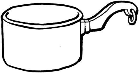 Pan Coloring Page Fd Pan Coloring Book