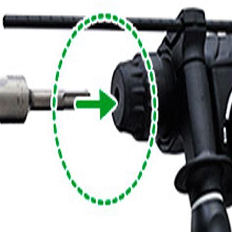 Bor Rotary Hammer harga jual hitachi dh26pc dh26pb mesin bor rotary hammer