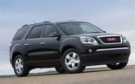 books on how cars work 2012 gmc acadia electronic valve timing 2012 gmc acadia information and photos momentcar
