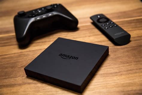 amazon console amazon fire tv gaming console an in depth look fuel