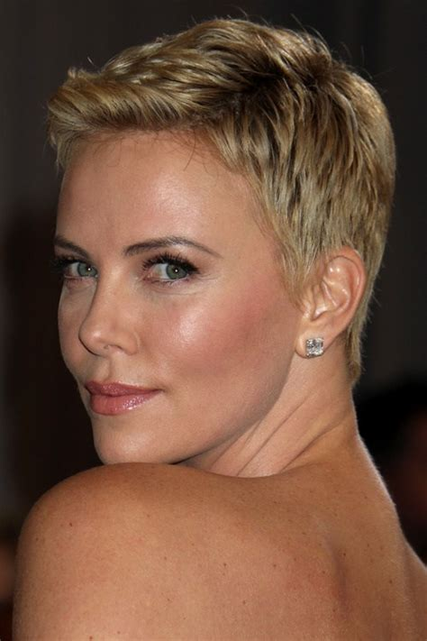 ultra short haircuts gallery pictures of ultra short hairstyles for women short