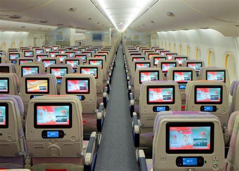 emirates economy class wifi emirates med airbus a380 till k 246 penhamn fr 229 n 1 december