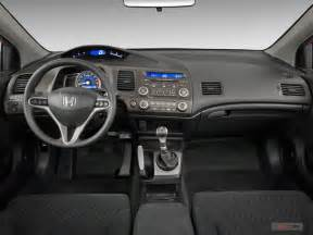 2011 honda civic interior u s news world report
